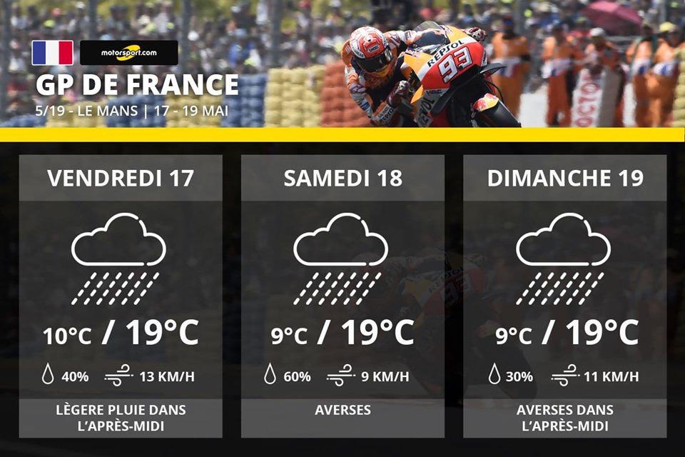 Grand Prix de France - Le Mans - 19 Mai 2019 60347310