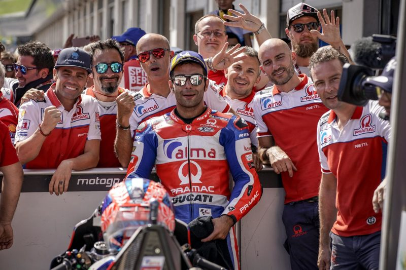 Grand Prix d'Autriche - Spielberg - 12 Août. Axs58910