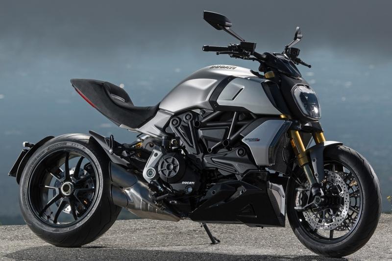 Diavel 1260 Ducati10