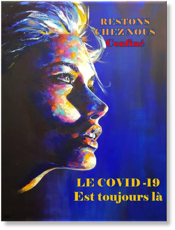 LE CORONAVIRUS, VOICI LA CAUSE DE SON APPARITION, + Recommandations. 92255410