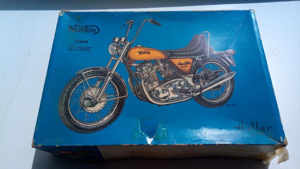 Norton 750 Commando P_201171