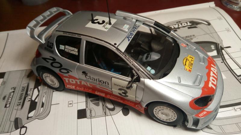 Peugeot 206 WRC 2002 P_201937