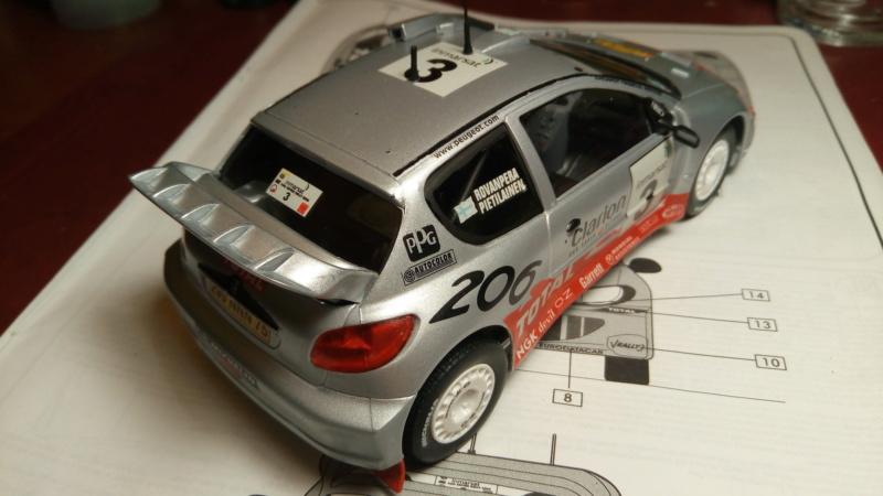 Peugeot 206 WRC 2002 P_201938