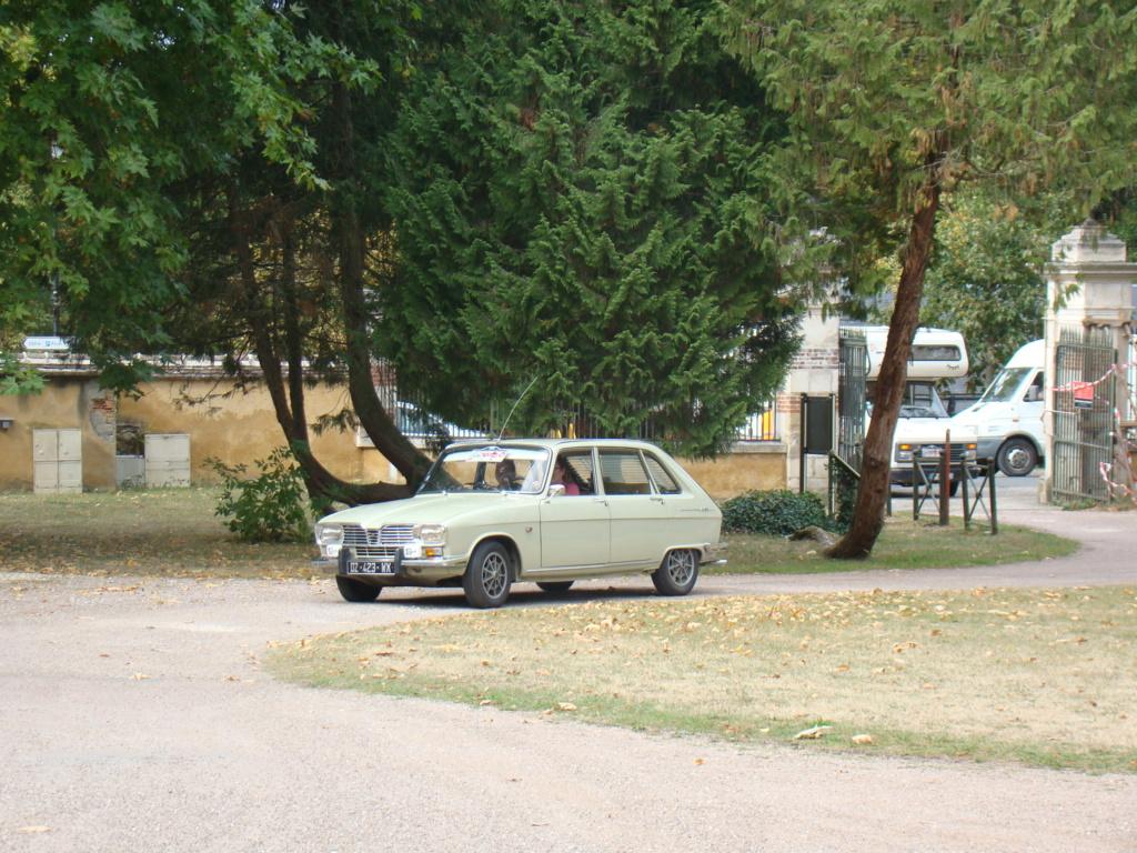 Rallye de Navigation 22 septembre Yonne - Page 2 Dsc02713