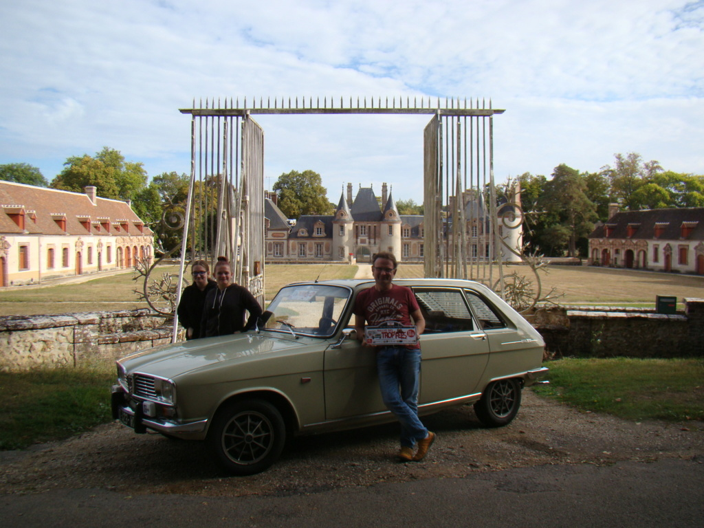 Rallye de Navigation 22 septembre Yonne - Page 2 Dsc02714