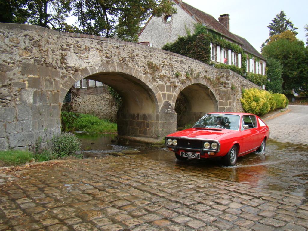 Rallye de Navigation 22 septembre Yonne - Page 2 Dsc02812