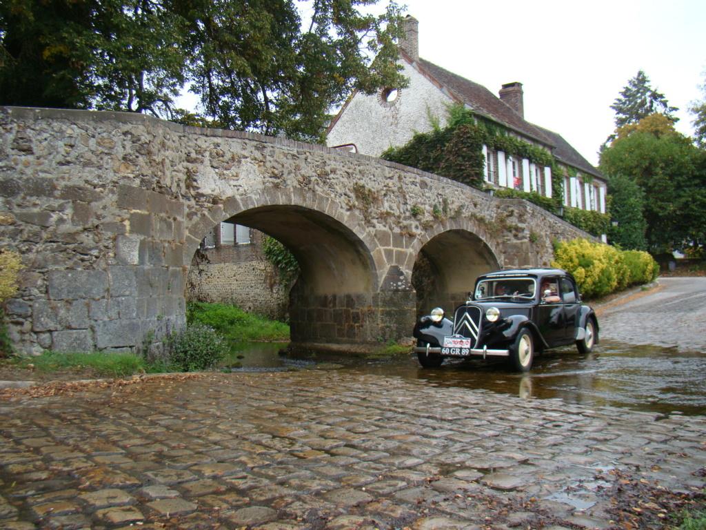 Rallye de Navigation 22 septembre Yonne - Page 2 Dsc02814