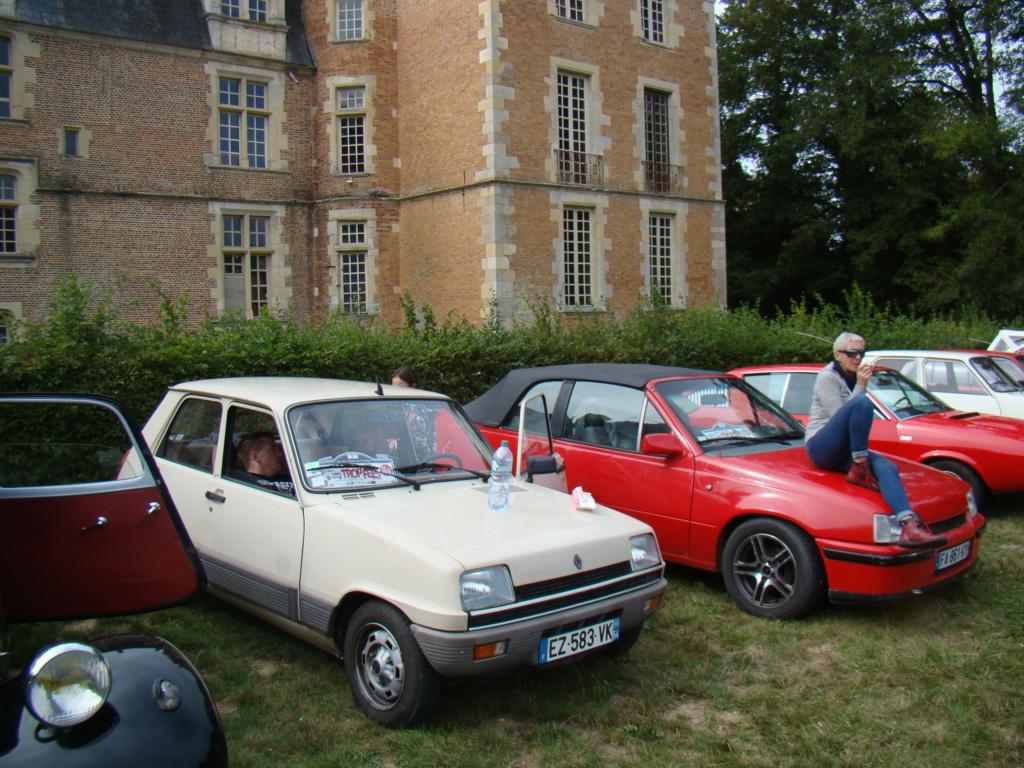 Rallye de Navigation 22 septembre Yonne - Page 2 Dsc02818