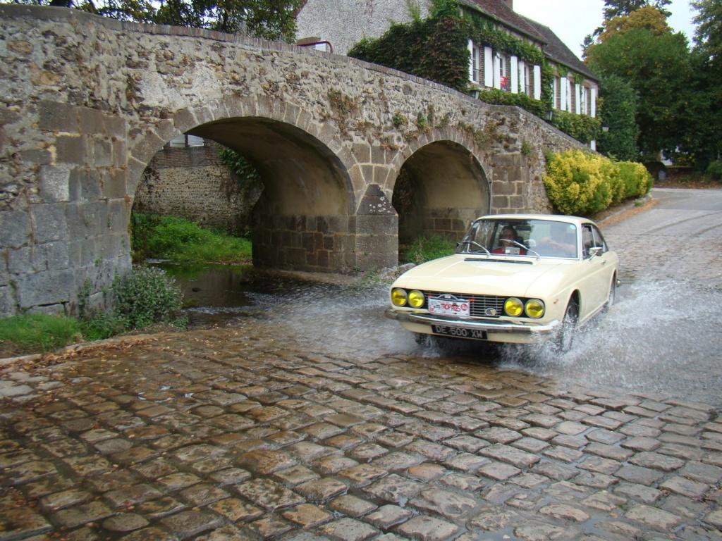 Rallye de Navigation 22 septembre Yonne - Page 2 Dsc02819