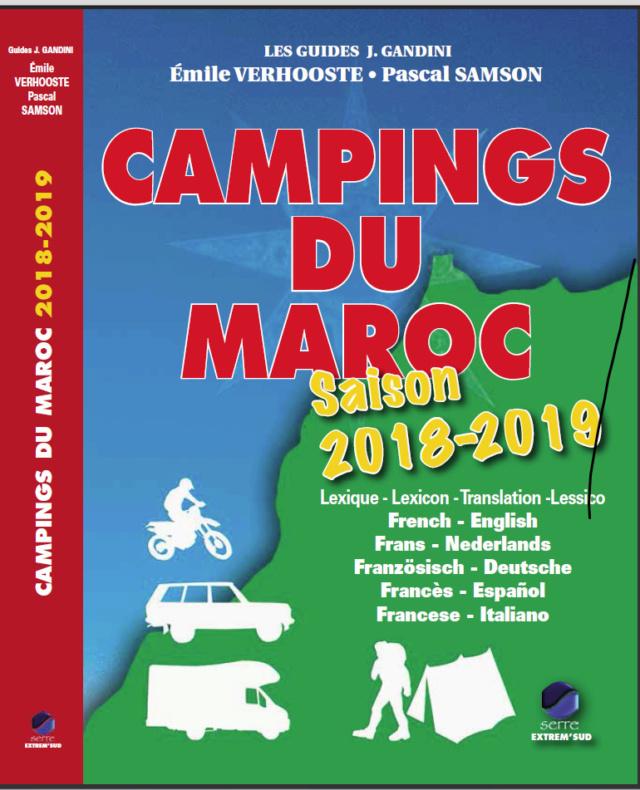 [Maroc Camp/Généralités] prix des camping Les_ca11