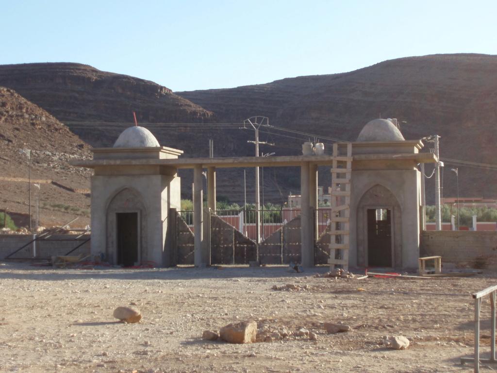 [Maroc Camp/Dernières nouvelles] Dernières nouvelles Amtoudi  P1010032