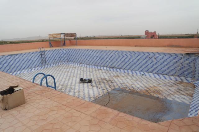 [Maroc Camp/Dernières nouvelles] hotel climat a BOUARFA/camping a la ferme a MENGOUB Sam_3416