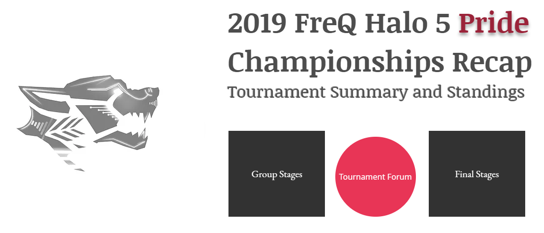 2019 Pride Tournament (Final Championship Stages) Tt10