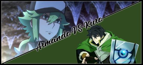La Ligue du Pouvoir #4 Armand10