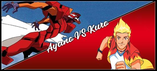 La Ligue du Pouvoir #4 Ayano_10