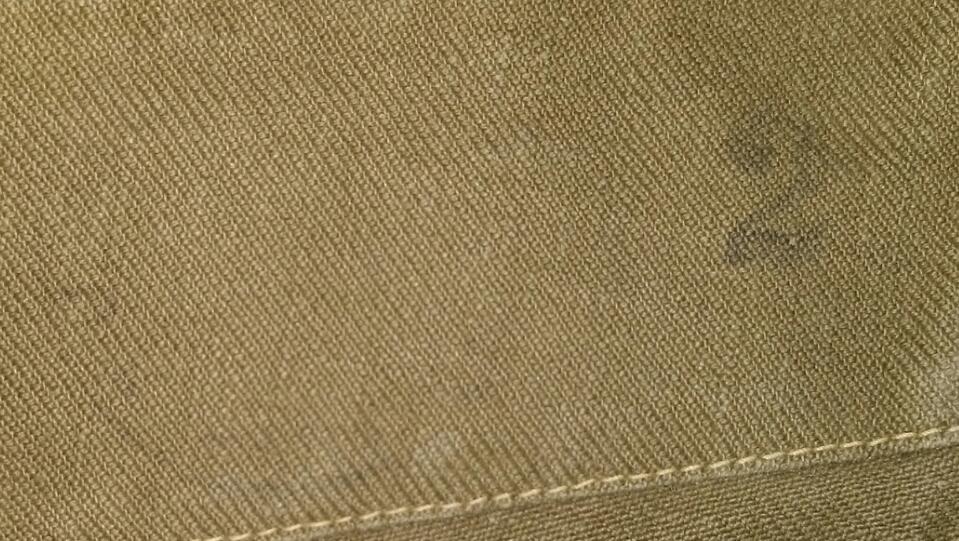Pantalon  Bourgeron 38 grenades 2019-020
