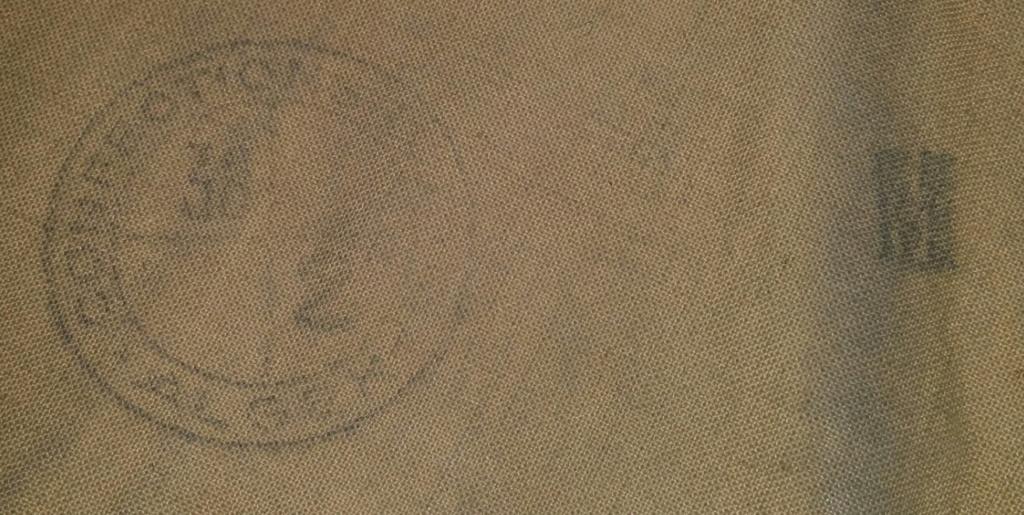 Manteau à capuchon modèle 35 2019-044