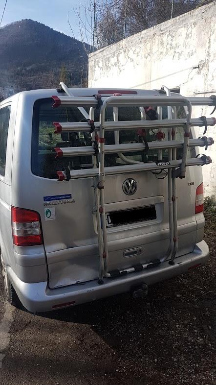 Vends T5 Multivan 130cv ou échange 20191211