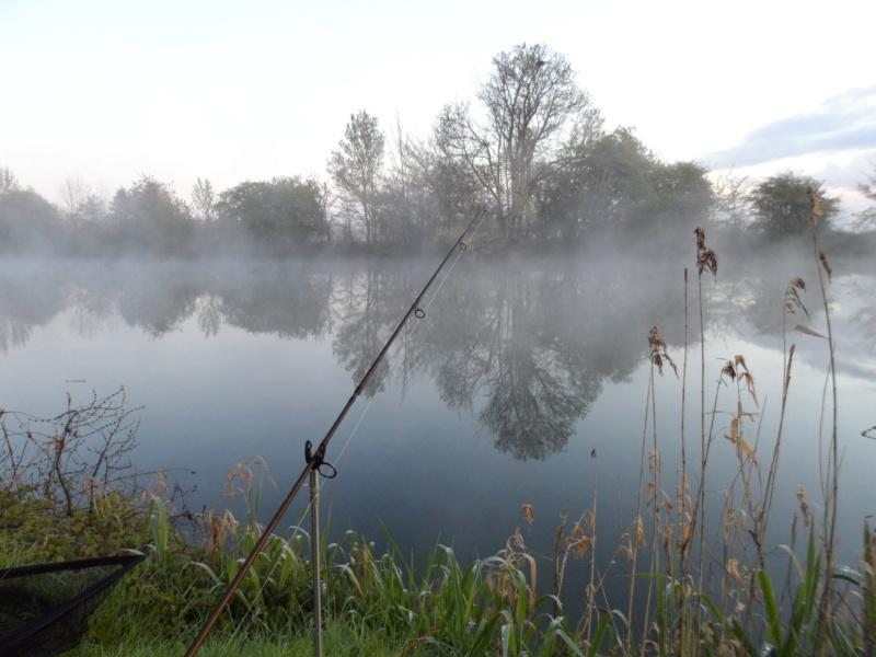 Première journée et premier poisson 2019 Sam_4012