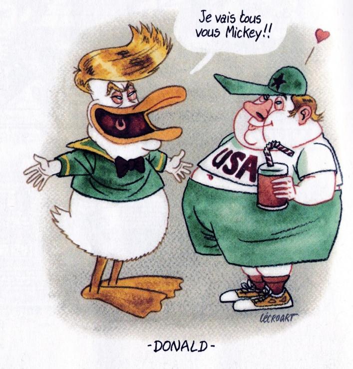 Association de dessins humoristiques 14939410