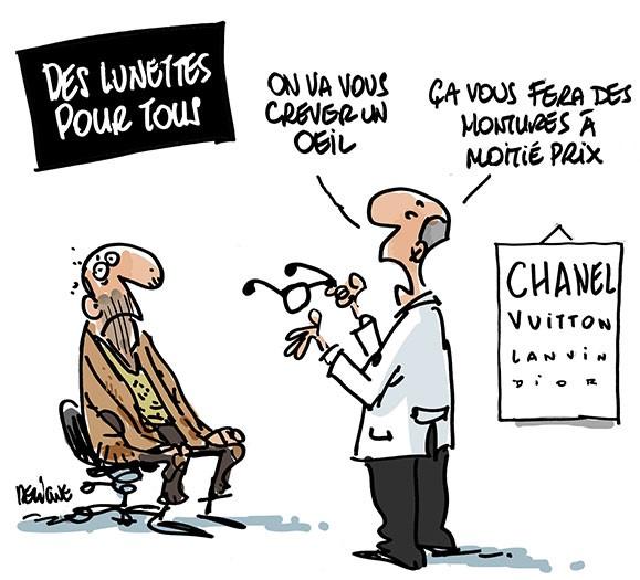 Association de dessins humoristiques 17112210