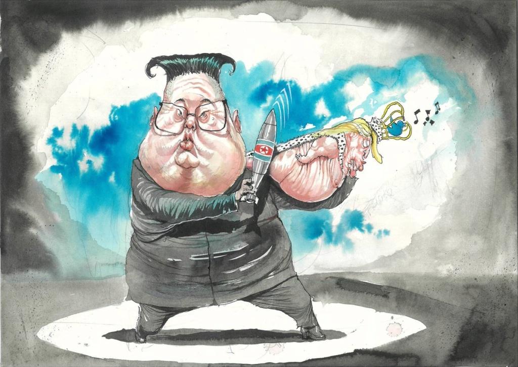 Association de dessins humoristiques Kim_jo10