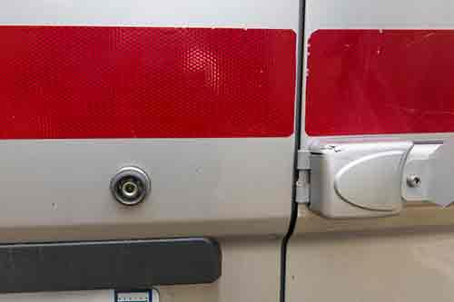 """Présentation de """"Jumbo"""" Independent Mercedes Sprinter 4x4 - Préparation et voyages Camera10"""