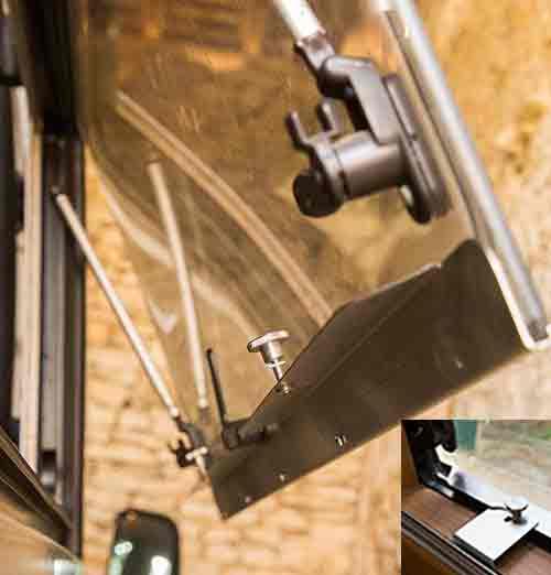 """Présentation de """"Jumbo"""" Independent Mercedes Sprinter 4x4 - Préparation et voyages Renfor10"""