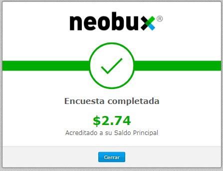[PAGANDO] NEOBUX - Golden - Refback 80% - Mínimo 2$ - Rec. Pago 55 - Página 35 Encues10