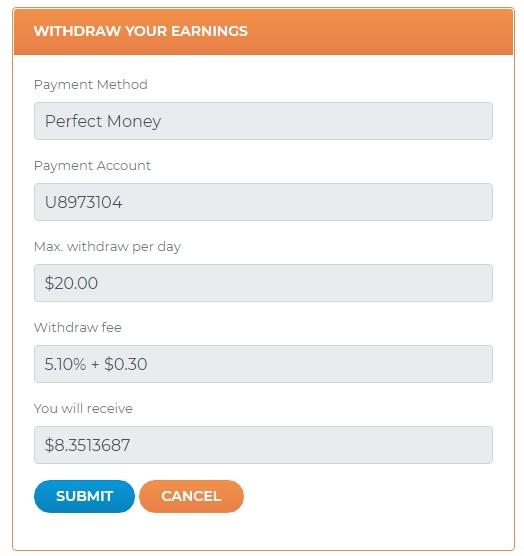 [PAGANDO] TIMBUX (oferta II) - 80% REFBACK - MÍNIMO 2$ - Recibido 14to. pago Pedido22