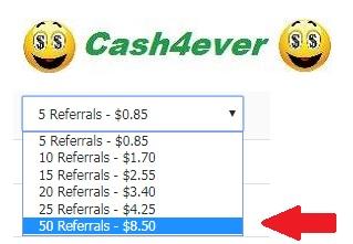[TERMINADA] [COMPLETA] COMPARTIDA - Compra REFERIDOS RENTADOS en Cash4ever Rentad10