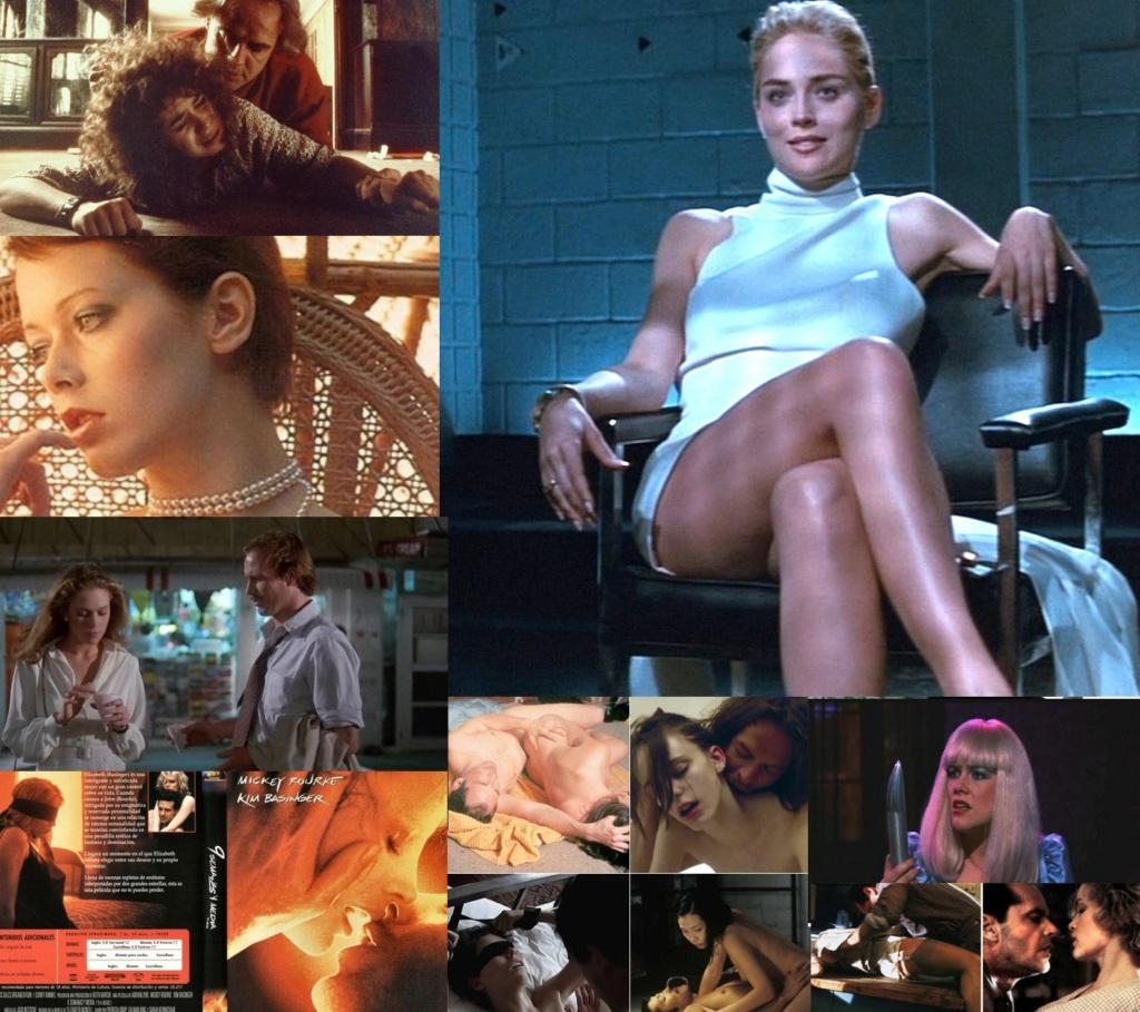 Cine Erótico. Top 5 14809511
