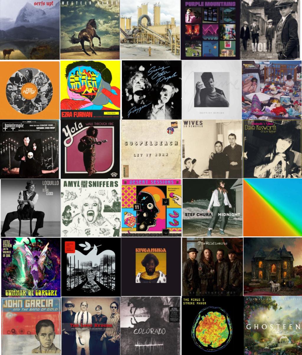 Mejores discos de 2019 - Página 3 2019910