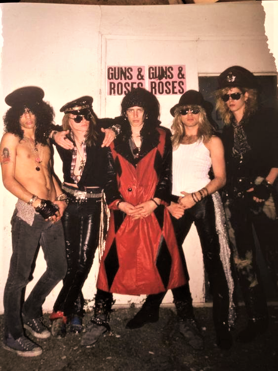 Hard Rock 86/90 Fb491211