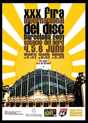 Fira Internacional del Disc de Barcelona Fira_d10