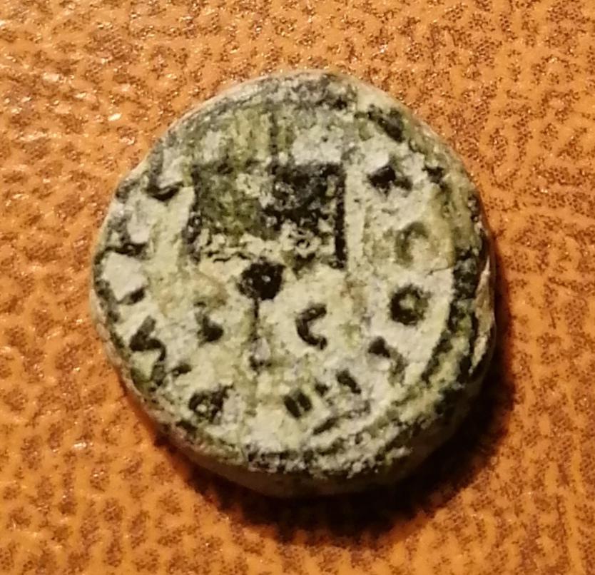 Cuadrante de Vespasiano. P M TR P P P COS IIII S C. Vexilium. Roma. Img_2020