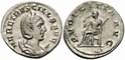 Antoniniano de Otacilia Severa. PVDICITIA AVG. Pudor sentado a izq. Roma _3-7010