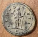 Denario de Severina. VENVS FELIX. Roma 3ª oficina Img_2125
