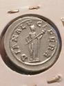 Denario de Gordiano III. DIANA LVCIFERA. Diana estante a dcha. Roma. Thumbn13