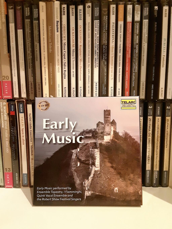 ¡Larga vida al CD! Presume de tu última compra en Disco Compacto - Página 8 20210212