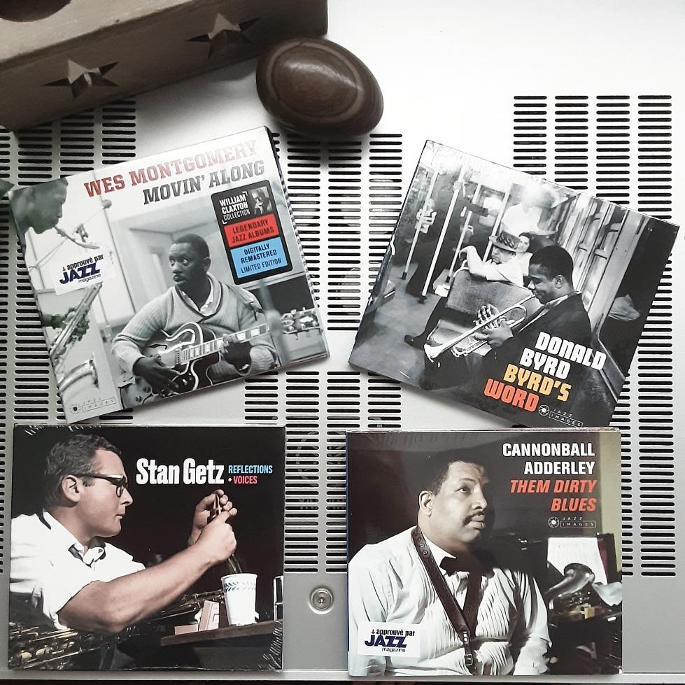 ¡Larga vida al CD! Presume de tu última compra en Disco Compacto - Página 17 20210621