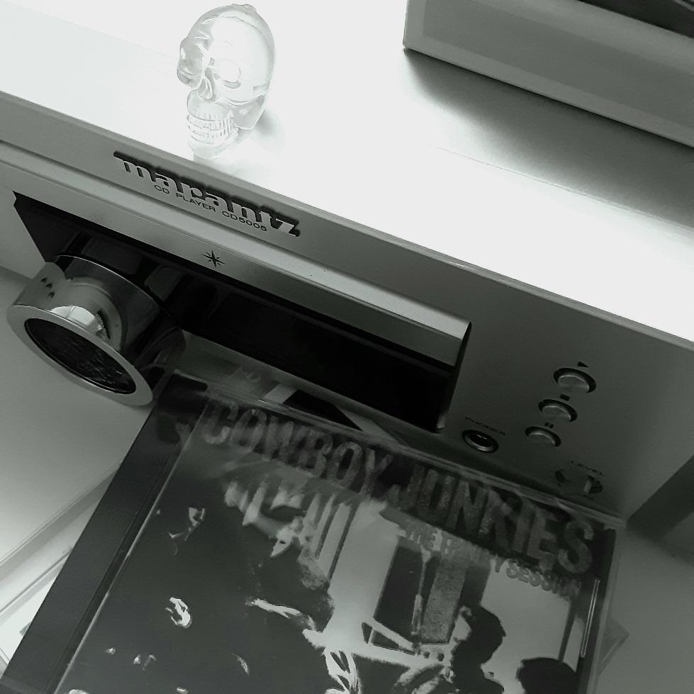 ¡Larga vida al CD! Presume de tu última compra en Disco Compacto - Página 18 20210910