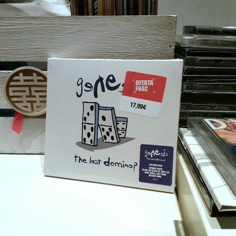 ¡Larga vida al CD! Presume de tu última compra en Disco Compacto - Página 2 20210919