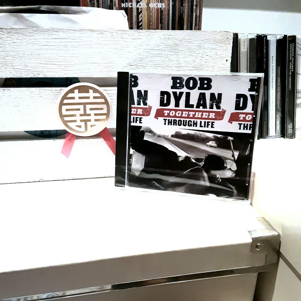¡Larga vida al CD! Presume de tu última compra en Disco Compacto - Página 2 20210920