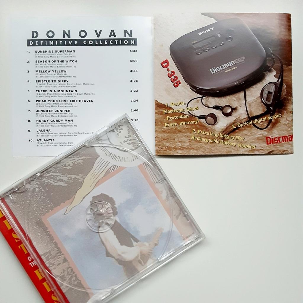 ¡Larga vida al CD! Presume de tu última compra en Disco Compacto - Página 3 20211011