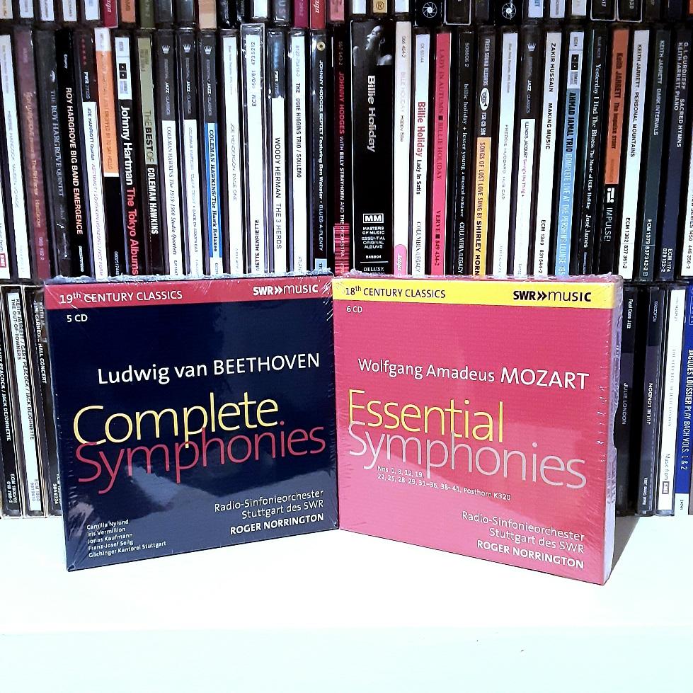 ¡Larga vida al CD! Presume de tu última compra en Disco Compacto - Página 3 20211012