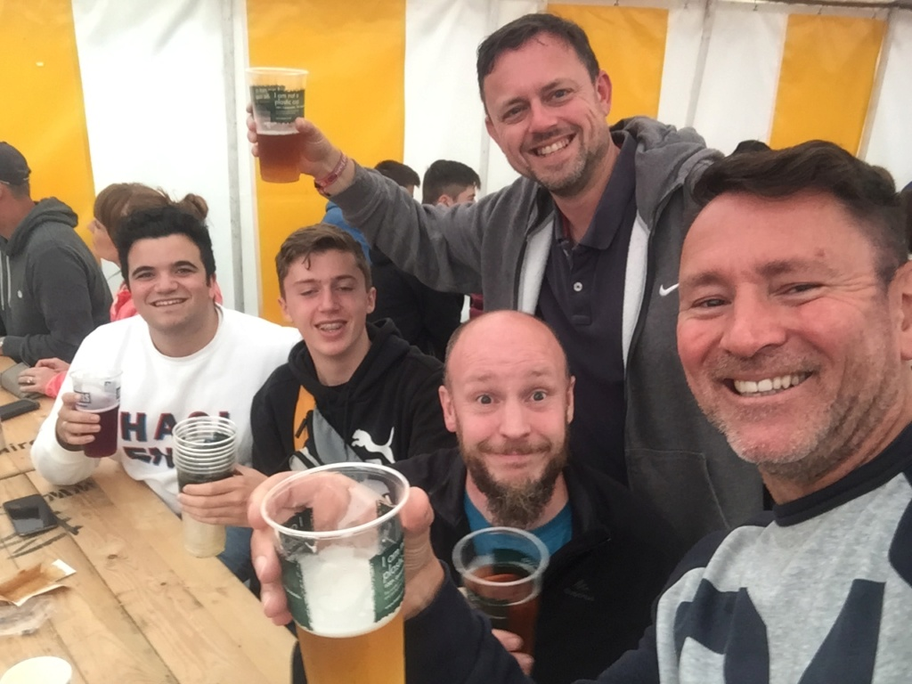 2019 CamperJam - 5th - 7th July - Shropshire - Page 3 93866910