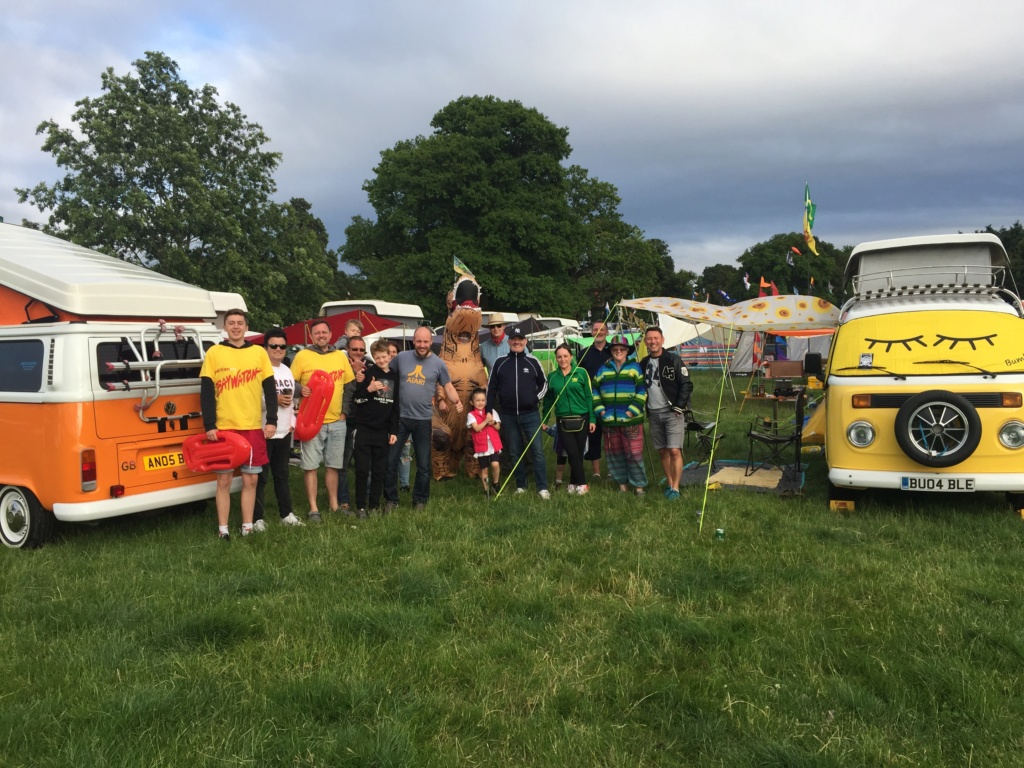 2019 CamperJam - 5th - 7th July - Shropshire - Page 3 Bba47310