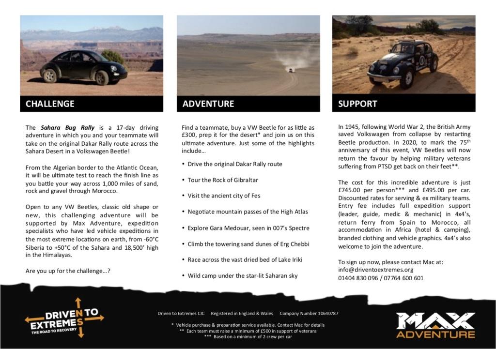 Sahara Bug Rally Sahara11