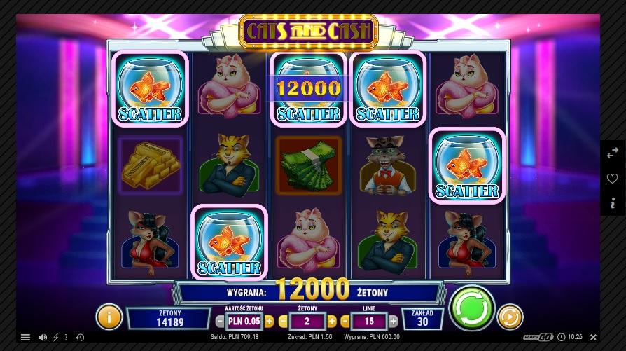 Screenshoty naszych wygranych (minimum 200zł - 50 euro) - kasyno - Page 16 Cats_a10